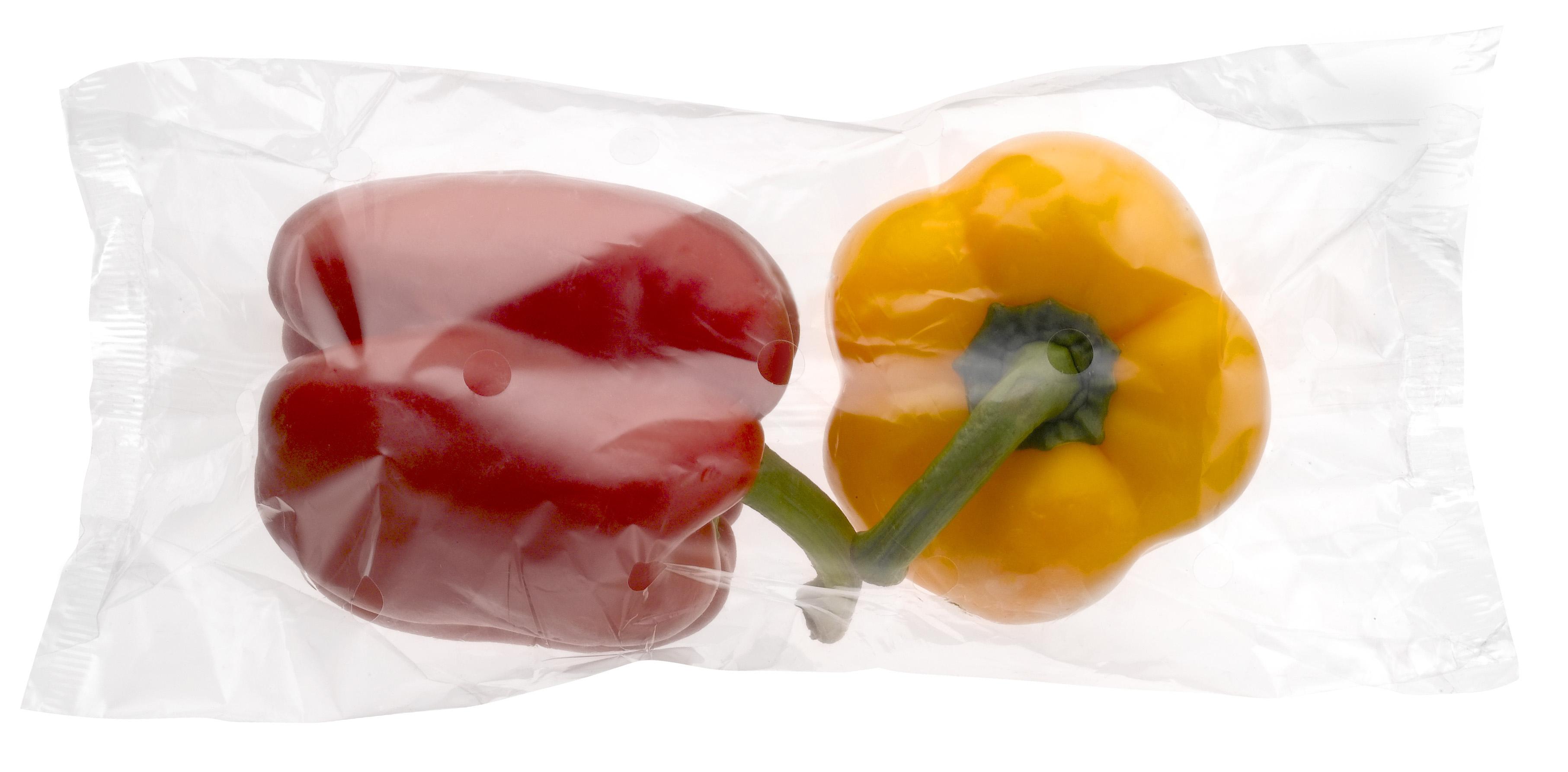 Cibo sicuro: il problema del packaging alimentare