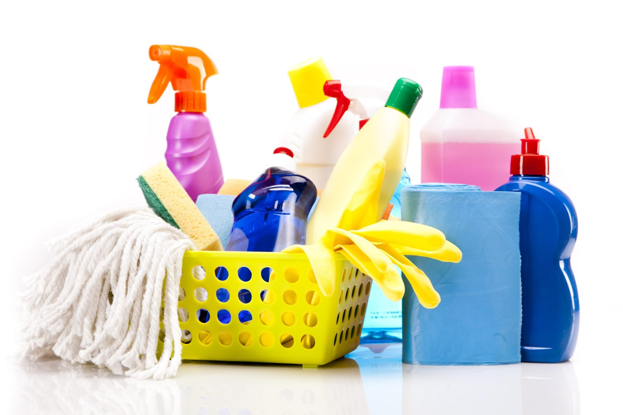 Detersivi e detergenti chimici inquinano l 39 aria come le auto lo studio - Come fare i detersivi in casa ...
