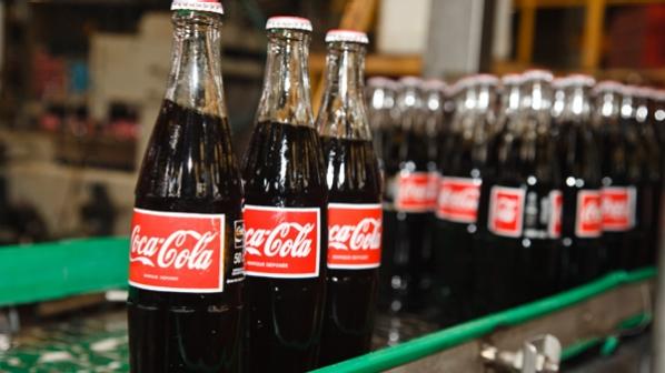 La Coca-Cola lancia in Giappone la sua prima bevanda alcolica
