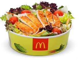 McDonald's ritira le insalate contaminate da listeria: allarme in Francia